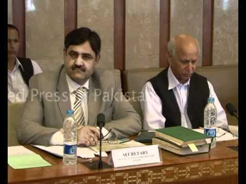 Ijaz Virk MNA on High Court Bench in Faisalabad