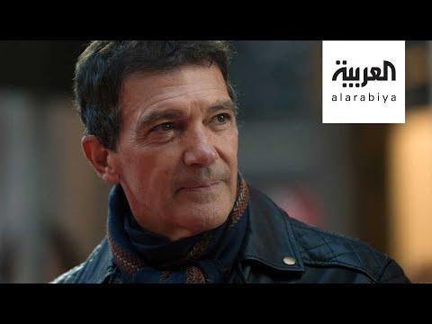 صباح العربية  |أنطونيو بانديراس يعلن إصابته بكورونا  - نشر قبل 21 ساعة