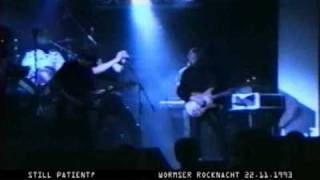 STILL PATIENT? - MASCARA OSIRIS - LIVE 1993