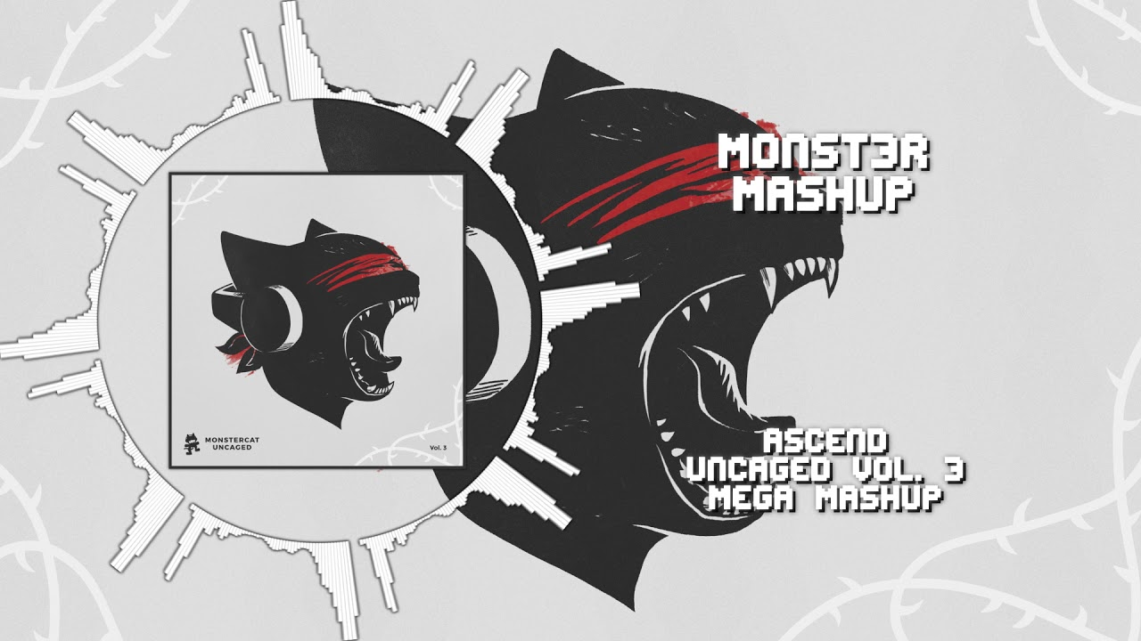 Monstercat Uncaged Vol 3