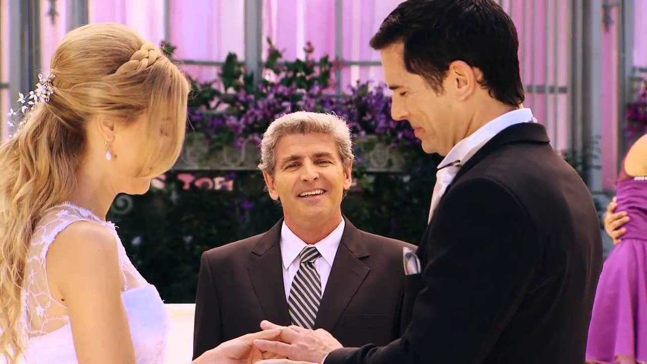 Violetta 3 The Marriage Of German And Angie Ep 80 English Subles You