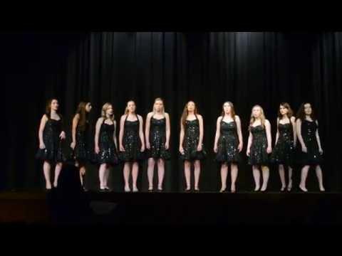North Hunterdon High School Show Choir- Reflections