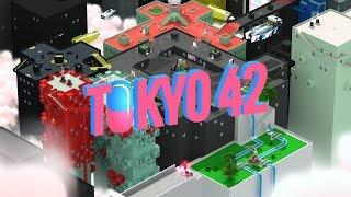 Tokyo 42 - Trailer Anúncio