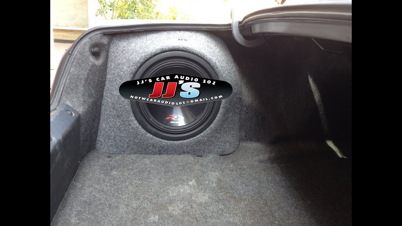 small resolution of acura cl custom sub boxes for sale on ebay or local pickup in los angeles
