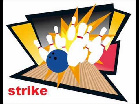 The Basics of Ten Pin Bowling - YouTube