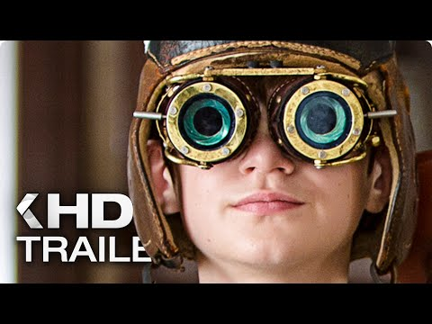 THE BOOK OF HENRY Trailer German Deutsch (2017)