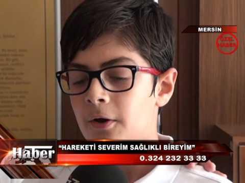 TÜRKİYE'DE OKULLARDA BİR İLK