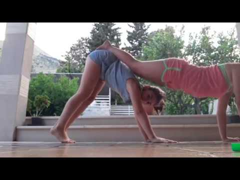 yoga-challenge-how-to-do-the-high-knee-march