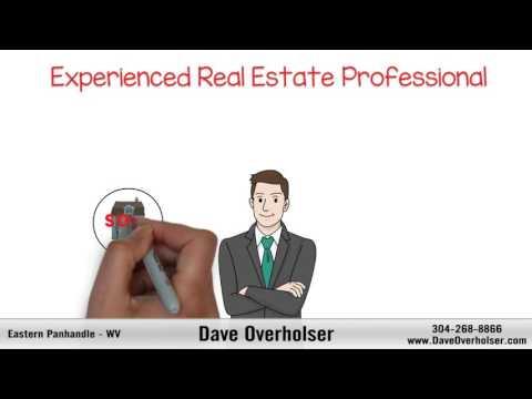 Martinsburg Realtor - Dave Overholser - Pearson Smith Realty
