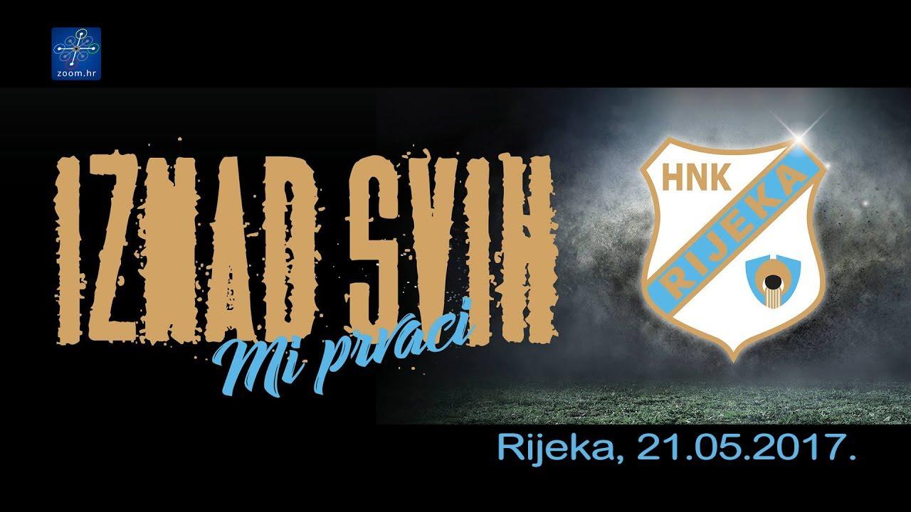 Image result for hnk rijeka prvak
