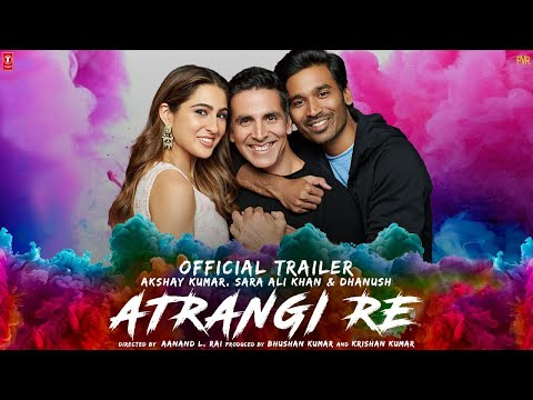 Atrangi Re Full Movie Download 720p,1080p FULL HD