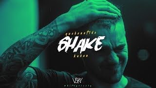 "Quebonafide x Kuban - ""SHAKE"" whitegrizzly blend (video)"