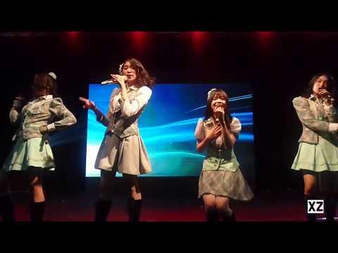 JKT48 Perform di CLAS:H 2018 Bandung 15-04-2018  [ Part 2 ]