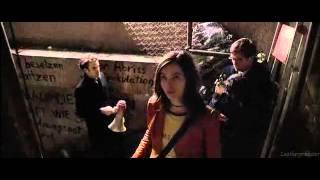 Was tun, wenn's brennt? (2001) - leather teaser