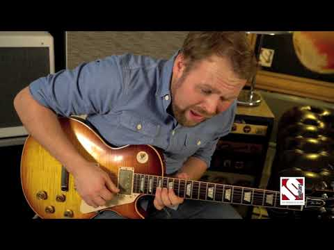 Gibson Les Paul 59 Mike Bloomfield VOS (2009)