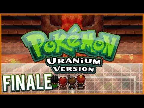 Pokemon Uranium - FINALE! | PART 44