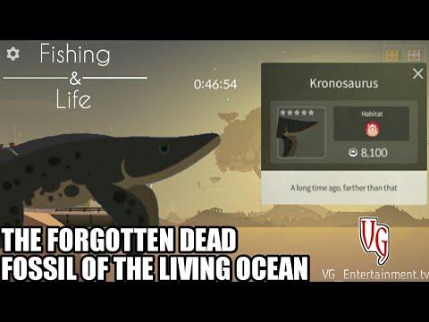 fishing-life-#1-|-catching-5-star-marine-dinosaur-kronosaurus-|-limited-time-fish