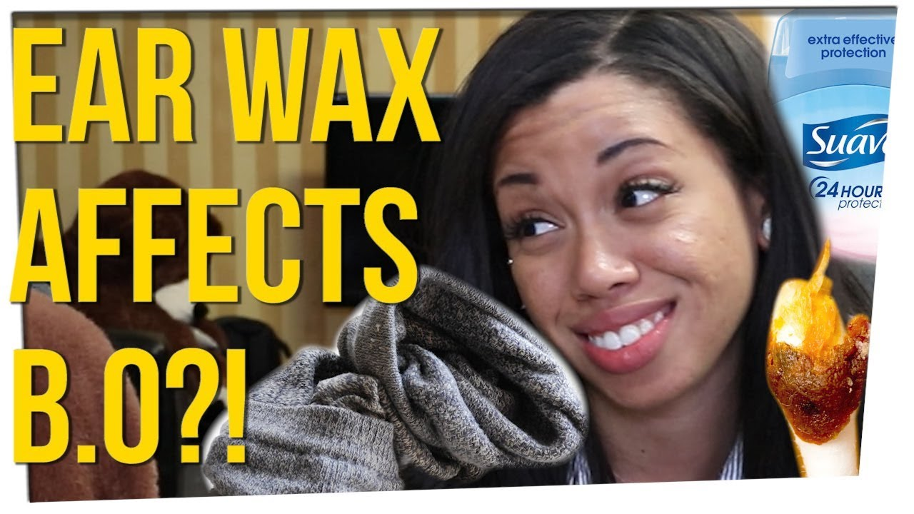 Man Discovers Girlfriend's Secret Use of His Socks | Asian Ear Wax Facts