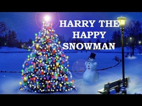 christmas stories for children and kids harry the happy snowman a santa story for christmas youtube - Christmas Story For Toddlers