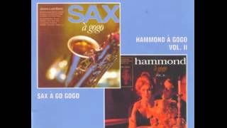 James Last   Sax `A GoGo  Hammond