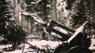 Кинолетопись Великой Отечественной Войны - Танковое сражение 2