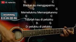 Download lagu Kunci Gitar BINTANG - Anima | Belajar Chord Gitar Mudah