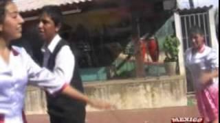 MEXICO CHICO  (como el tamarindo)  VALLEGRANDINA  HDMI