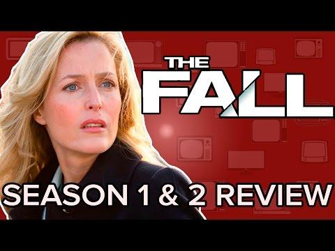 THE FALL Season 1 & 2  Spoiler Free