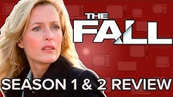 THE FALL Season 1 & 2 Review (Spoiler Free)