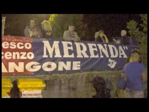 24^ GIORNATA ROSSOBLU - MANGONE