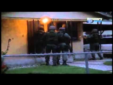 LA S.W.A.T. Spezialeinheit im Einsatz-Einsatz Der  Spezialeinheit LA S.W.A.T Teil 1