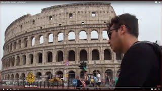 Who will be Rome's next mayor?