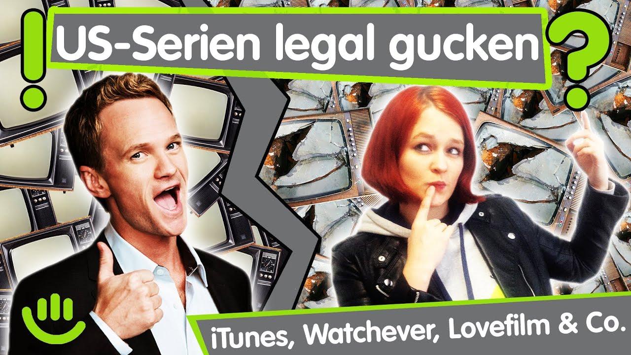 Serien Kostenlos Gucken Legal