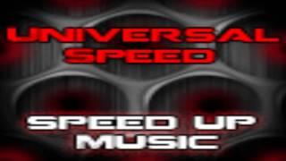 Professor Green - Jungle | Speed Up