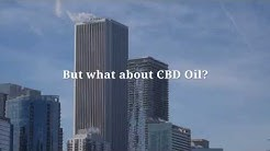 Is CBD Oil Legal In Illinois in 2019