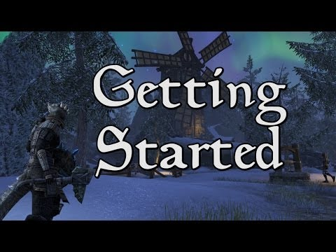 ESO Guide - 9 Tips For Getting Started