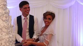 Michael + Norah Abbey Weddings, Wedding Videography Essex