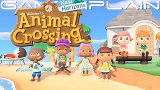 Animal Crossing: New Horizons - Overview Trailer (Nintendo Direct 9.4.2019)