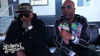 112 Interview: Status Of Group, Rebuilding The Brand, Touring With Jagged Edge