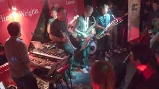 The New Year Project - Forever (EFG London Jazz Festival 2014)