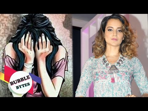Kangana Ranaut's BEST Reply To Vikas Bahl's Sexual Harassment Allegations