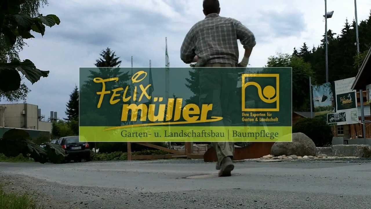 Gartenbau Müller felix müller garten u landschaftsbau