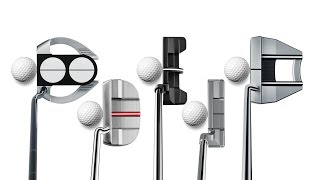 Examining Putter Alignment