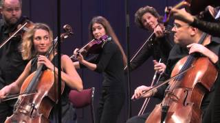 """Camerata Nordica String Orchestra - Grieg """"Holberg Suite"""""""