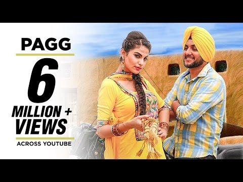 Mehtab Virk: PAGG (Video Song) | Desi Routz | Latest Punjabi Song 2016 | T-Series Apna Punjab