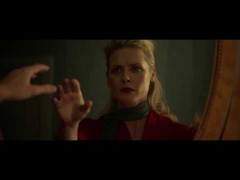 HJEMSØKT Hoved – Premiere 24. november