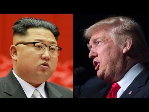 Download Youtube: How will North Korea react to Trump's tweet?