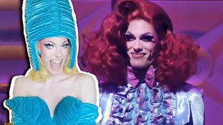 Gigi Goode Reacts to Her 'Drag Race' Success (Exclusive)