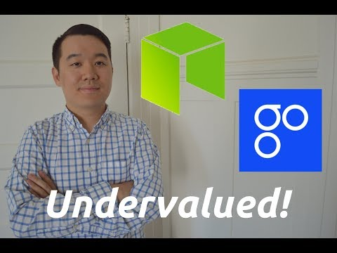 Why NEO & OMG Are Currently UNDERVALUED. Your Thoughts?