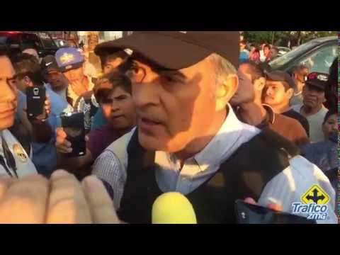 Policías de Guadalajara detenidos por Fiscalía General